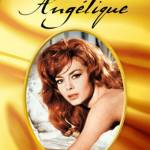 angelique books
