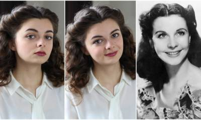 Vivien Leigh - Tutorial | Beauty Beacons