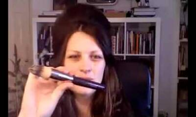 Brigitte Bardot Hair & Make-up Tutorial Pt.1.mp4