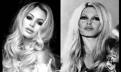 Brigitte Bardot 60s Makeup Tutorial