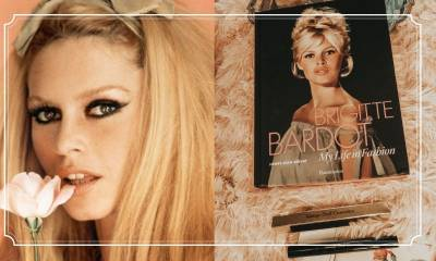 Brigitte Bardot Eye Makeup Tutorial