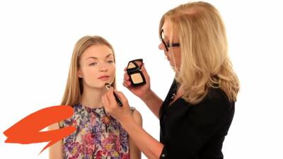 Mary Greenwell: How to get red carpet skin | Get The Gloss