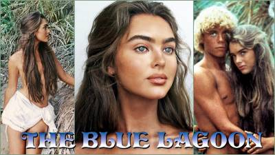 "brooke shields ""the blue lagoon"" tutorial 